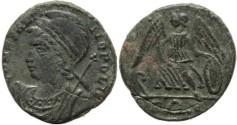 Ancient Coins - Constantinopolis Commemorative - Rome Mint