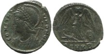 Ancient Coins - Constantinopolis Commemorative - Cyzicus Mint