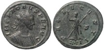 Ancient Coins - Probus Antoninianus - PAX AVGVSTI