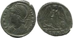 Ancient Coins - Constantinopolis Commemorative - Cyzicus Mint