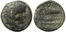 "Ancient Coins - Alexander III ""the Great"" of Macedon 336-323 BC"