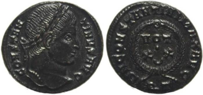 Ancient Coins - Ancient Roman coin Constantine I - DN CONSTANTINI MAX AVG - Aquileia Mint