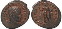 Ancient Coins - Roman coin Constantine I - SOLI INVICTO COMITI - Rome
