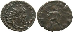 Ancient Coins - Postumus Antoninianus, Cologne mint - ORIENS AVG