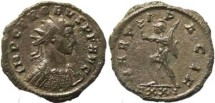 Ancient Coins - Probus - MARTI PACIF 21mm, 2.7 grams