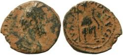 Ancient Coins - Antoninus Pius, Philadelphia, Arabia AE19