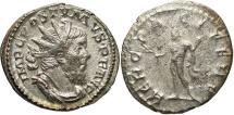 Ancient Coins - Postumus 259-268 A.D. Antoninianus