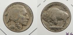 Us Coins - 1931-S Buffalo 5 Cent (Nickel)
