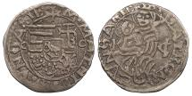 World Coins - HUNGARY Mathias Corvinus (Mathias I) 1458-1490 Denar 1487-1490 VF