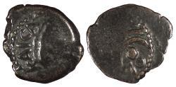 Ancient Coins - Judaea Roman Procurators Marcus Ambibulus, under Augustus 9-12 A.D. Prutah Good Fine