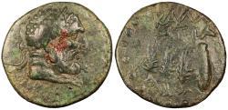 Ancient Coins - Moesia Kallatis c. 3rd - 2nd Century B.C. AE20 Good Fine