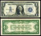 Us Coins - 1934 1 Dollar VF+