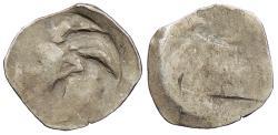 World Coins - AUSTRIAN STATES Wien (Vienna)  Albrecht III 1358-1395 Wiener Pfennig   VF
