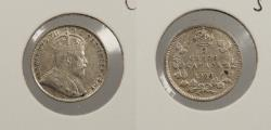 World Coins - CANADA: 1906 5 Cents