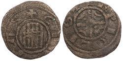 World Coins - CRUSADERS Tripoli Raymond III 1152-1187 Pougeoise 1173/4-1187 Near VF
