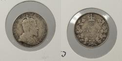 World Coins - CANADA: 1903-H 10 Cents