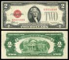 Us Coins - 1928-D 2 Dollars VF+