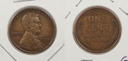 Us Coins - 1912 S 1 Cent