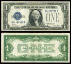 Us Coins - 1928-A 1 Dollar VF+