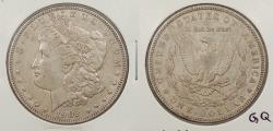 Us Coins - 1902 Morgan 1 Dollar (Silver)