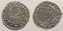 World Coins - HUNGARY: 1562-KB Denar