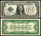 Us Coins - 1928 1 Dollar VF