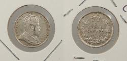 World Coins - CANADA: 1903 5 Cents