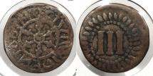 World Coins - GERMAN STATES: Wiedenbruck ND (c. 1663) 3 Pfennig