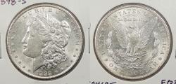 Us Coins - 1898 S Morgan 1 Dollar (Silver)