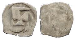 World Coins - AUSTRIAN STATES Wien (Vienna)  Albrecht II 1330-1358 Wiener Pfennig   Near VF