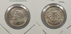 World Coins - GREAT BRITAIN: 1941 George VI 3 Pence