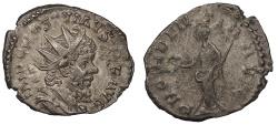 Ancient Coins - Postumus 259-268 A.D. Antoninianus Cologne Mint VF