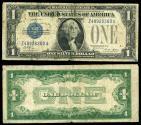Us Coins - 1928-A 1 Dollar Fine