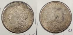 Us Coins - 1897 S Morgan 1 Dollar (Silver)