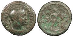 Ancient Coins - Severus Alexander 222-235 A.D. As Rome Mint Good Fine