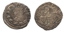 World Coins - ENGLAND   Charles I 1625-1649 Penny  Fine