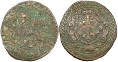World Coins - FRANCE ND (16th Century) AE 28mm Jeton VF