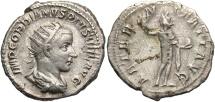 Ancient Coins - Gordian III 238-244 A.D. Antoninianus Rome mint.