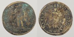 World Coins - GERMAN STATES: Nurnberg ND (1612-1651) Wolf Lauffer II, mint master. Jeton