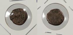 World Coins - INDIAN PRINCELY STATES: Mysore ND (1731-1761) Krishna Raja Wodeyar II Kasu