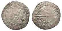World Coins - SCOTLAND Robert III 1390-1406 Groat Near VF