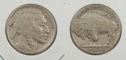 Us Coins - 1917-D Buffalo 5 Cent (Nickel)