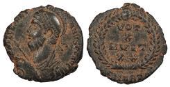 Ancient Coins - Julian II 361-363 A.D. Centenionalis Antioch Mint Nice VF