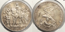 World Coins - GERMAN STATES: Prussia 1913-A Defeat of Napoleon 2 Marks