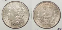 Us Coins - 1903 Morgan 1 Dollar (Silver)