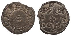 World Coins - ENGLAND Kings of Wessex Eadred 946-955 Penny Good VF