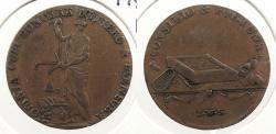 World Coins - GERMAN STATES: Harz 1753-1788 Token