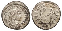 Ancient Coins - Probus 276-282 A.D. Antoninianus Antioch Mint Choice EF