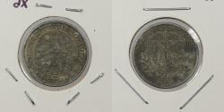 World Coins - BOLIVIA: 1942 10 Centavos
