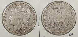 Us Coins - 1894 O Morgan 1 Dollar (Silver)